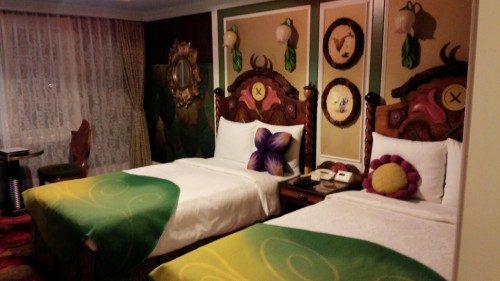 DSC 4151 500x281 ディズニーホテル徹底比較!セレブレーションホテルは実にお安くてお得!