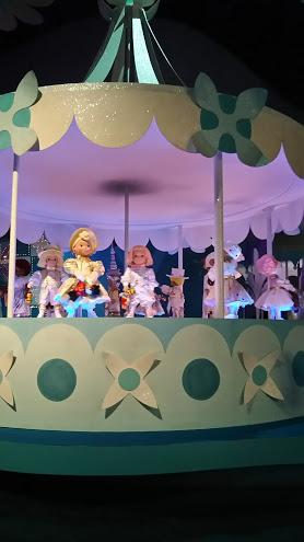DSC 0958 ディズニーランドのハロウィン!その2☆2016年秋ディズニー旅行