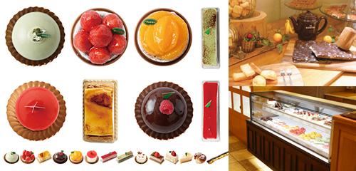 hotelpiena sweets all 黒田(岡田)官兵衛をめぐる旅~兵庫編2 ホテルピエナ神戸~
