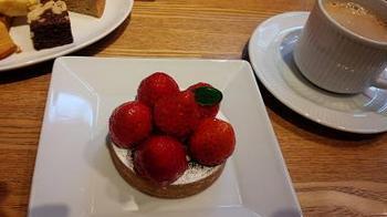 hotelpiena sweets1 黒田(岡田)官兵衛をめぐる旅~兵庫編2 ホテルピエナ神戸~