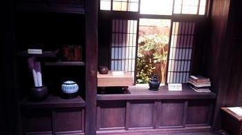 kanbee room1 黒田(岡田)官兵衛をめぐる旅~兵庫編7 ひめじ大河ドラマ館~