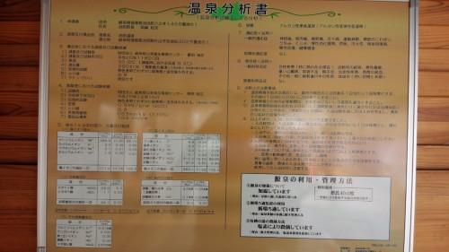 ikedaonsen6 500x281 中部道の駅 池田温泉~全国制覇を目指して~