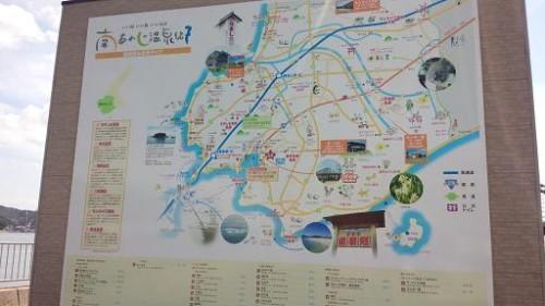 fukura3 500x281 近畿道の駅 福良~全国制覇を目指して~
