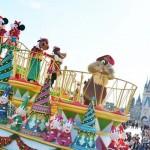 【動画あり】本日初日!ディズニークリスマス【2014】