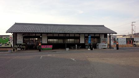 DSC 1749 近畿道の駅 あいの土山~全国制覇を目指して~