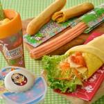 【ディズニー】イースター食べ歩きスイーツ&スナック【ランド】