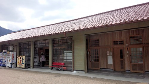 DSC 2210 500x281 近畿道の駅 あまるべ~全国制覇を目指して~