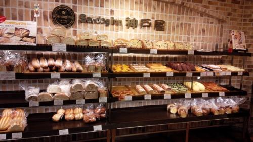 DSC 2806 500x281 【京都でパン食べ放題】サンドッグイン京都マルイ【安いコスパ良】