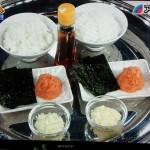 【明太子芸人】長野博くんおすすめの食べ方やってみた【アメトーク】