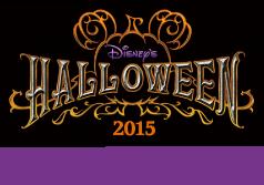logo menu1 【2015】ダッフィーのハロウィンメニュー&スーベニア【シー】