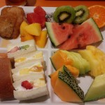 新宿高野フルーツバー☆食べ放題に当日席で行ってきました