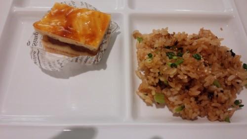 DSC 3469 500x281 新宿高野フルーツバー☆食べ放題に当日席で行ってきました
