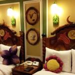 【ディズニーランドホテル】ティンカーベルルームに宿泊しました!