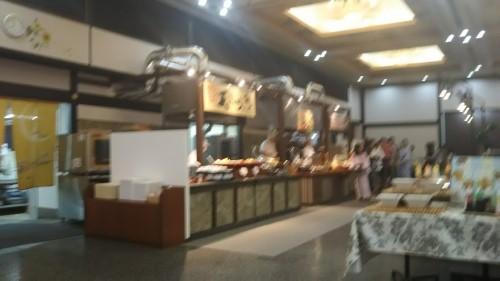 DSC 0636 500x281 湯快リゾート初体験!石川金波荘は部屋からの眺めも夕食もgood!