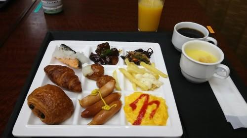 DSC 0642 500x281 湯快リゾート初体験!石川金波荘は部屋からの眺めも夕食もgood!