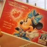 ディズニーランドのハロウィン!その1☆2016年秋ディズニー旅行