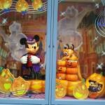 ディズニーランドのハロウィン!その2☆2016年秋ディズニー旅行