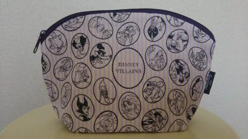DSC 1152 500x281 【コージーコーナー】ディズニーヴィランズポーチ2016コラボ商品