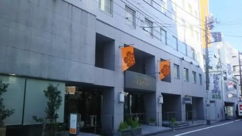DSC 1450 500x281 東京グローブ座ホテルはココがおすすめ!プレミアホテルキャビン新宿