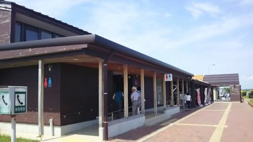 DSC 0599 500x281 【北陸道の駅】高松~全国制覇を目指して~