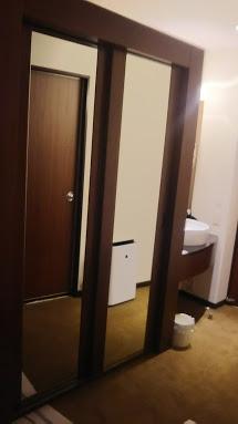 DSC 2900 ヒルトンニセコビレッジ!部屋&温泉&夕食&朝食の正直な口コミ☆