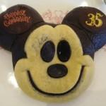 ミッキーパンは単品もOK!値段もお得です♡【35周年ディズニー】