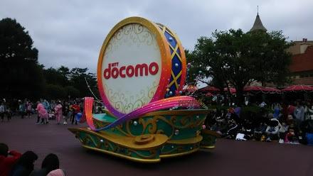 DSC 5492 35周年パレード【画像あり】ドリーミングアップとアラジンの謎(笑)
