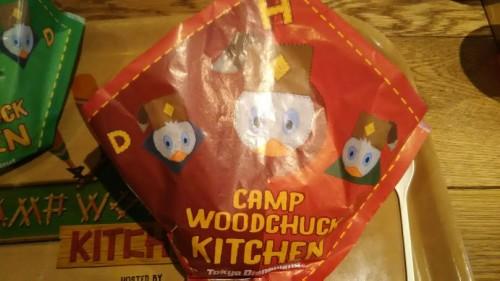 DSC 5502 500x281 キャンプチャックウッドキッチンでワッフルサンドを食べました♪