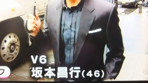 DSC 5945 500x281 めざましテレビ坂本昌行inNY!疲れた~が可愛すぎる【トニー賞】