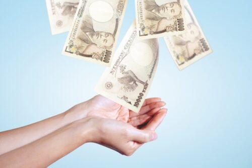 1 Money 500x334 アイドルの結婚と集客力