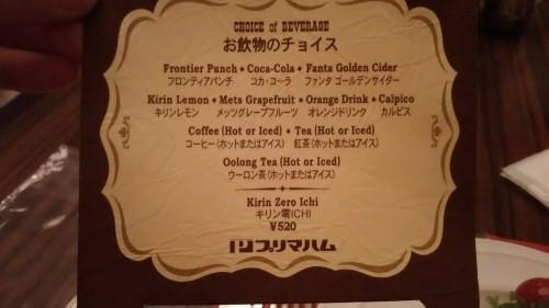 DSC 5597 500x281 ダイヤモンドホースシュー【ミッキー&カンパニー】初体験!