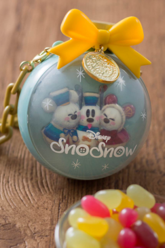 2018 land xmas snack2 333x500 2018年ディズニーランドのクリスマス!スーベニアと私の感想