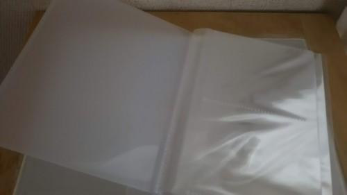 DSC 6848 500x281 ジャニオタ絶賛!ジャニショフォト収納に最適な無印良品のアルバム