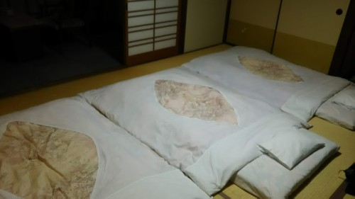 DSC 6922 500x281 湯田温泉ホテル喜楽久に宿泊しました!秋芳洞&秋吉台観光におすすめ