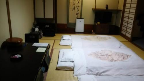 DSC 6923 500x281 湯田温泉ホテル喜楽久に宿泊しました!秋芳洞&秋吉台観光におすすめ