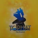 【TOPHAT】東京・大阪公演!梅芸ランチ等観劇旅行記覚書きメモ