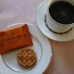 東京駅で買えるお土産キャラメルウィッチはサクとろ食感でコスパよし