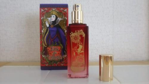 DSC 92271 500x281 ディズニーランドで香水を購入!ウィックドクイーンの魅惑の香り